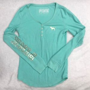 PINK long sleeve